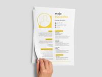 Free General Office Resume Template free resume template cv resume template resume freebies cv template freebie cv design curriculum vitae