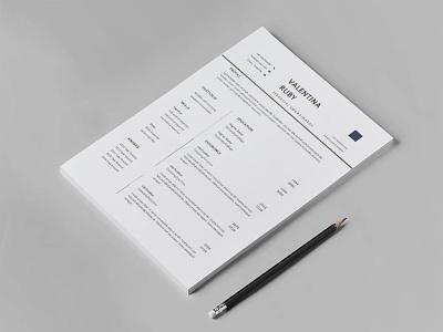 Free Financial Coordinator Resume Template free resume template resume template resume freebies cv template freebie cv design curriculum vitae
