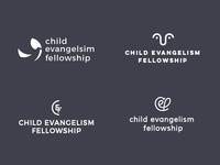 CEF Logo Concepts