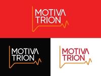 Motiva Trion Logo Design