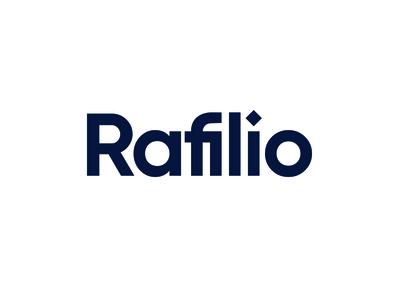 Rafilio Logo design