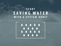Water Audit Promo