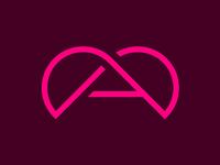 Atlas Foam Roller Logomark