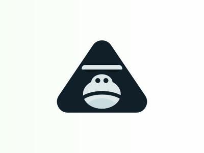 Triangle Gorilla