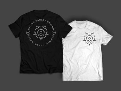 T-Shirt print CE
