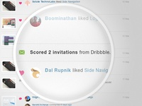 Looking for Dribbble invite?