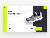 Product page exploration