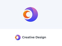 Creative Design - Logo