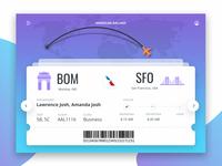 Flight Web UI