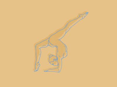 Croquis practice no.3