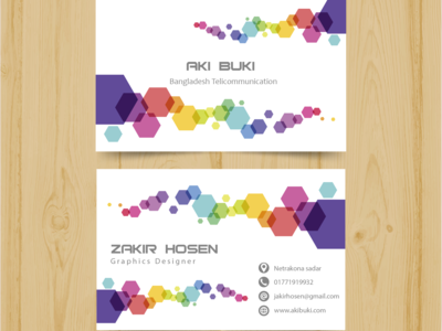 Busness Card