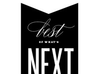 Best of What's Next