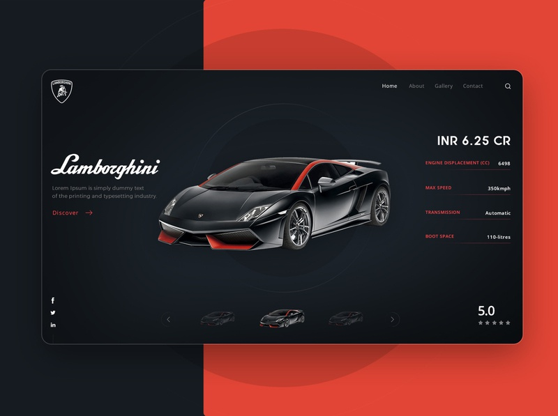 Car Banner banner section home page banner home page landing page sports car banner cars creative banner ads banner ad sports banner sports creative banner cars banner car banner banner design