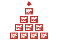 Merry Christmas from Bad Co.