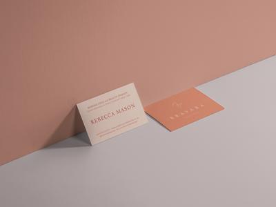 Bravara Business Card