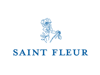 Alt Logo for Saint Fleur