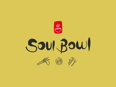 Soul Bowl Vegan Ramen