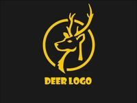 Deer Logo1