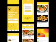 Moso food app