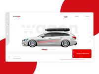 Superfast Site - Concept
