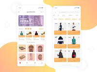 Goodworks App