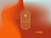 Summer Terra Branding Collection Freebie