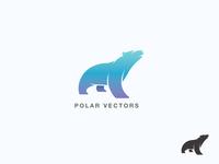 Polar Vectors Logo Mark