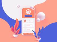 3D Toolkit – UI Elements Scene Creator