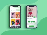 Pets App