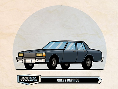 80-90 Chevy Caprice