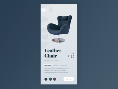Customize Product UI 033 dailyui033 furniturestore shoponline website ecommerce web daily 100 challenge app dailyuichallenge daily challange dailyui ux design ui