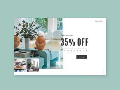 Promo Web Popup dailyui036 036 promo sale website ecommerce typography web daily 100 challenge dailyuichallenge daily challange dailyui ux design ui