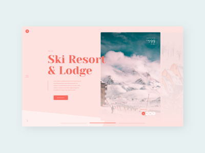 Info Cards ⛷