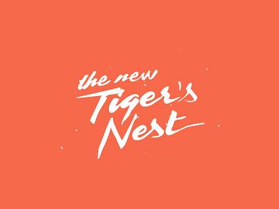 Invitation Tigerlily © vectors type