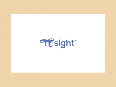 Pisight logo design logo identity