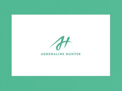 Adrenalinehunter identity