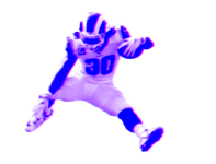 Bearcat fever graphic / Todd Gurley