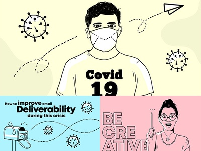Email Marketing In Times of Covid 19