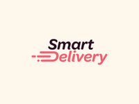 Smart Delivery Logo
