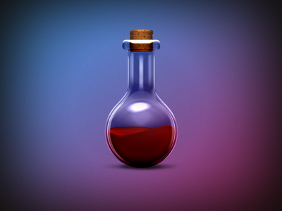 Need some health potion?