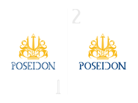Poseidon Logotype