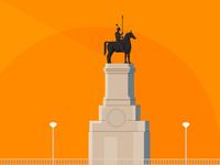 Ranmal-Horse-Statue