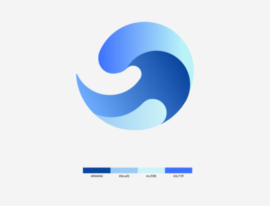 Thames Water - Logo Concept