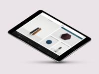 Bang & Olufsen app 1.5 iPad