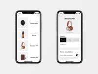 Bang Olufsen App 2.0