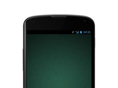 Lg Nexus 4 Mockup android psd mockup lg nexus stelios strongylis 768x1280 lg nexus 4