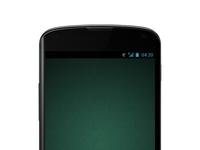 Lg Nexus 4 Mockup