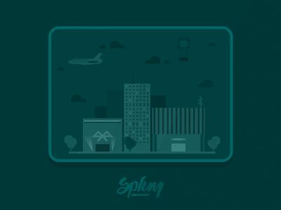 Splum app
