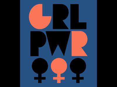 Mod Girl Power