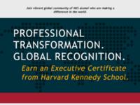 Harvard Kennedy